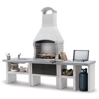 Кухонная программа Marbella (Palazzetti)